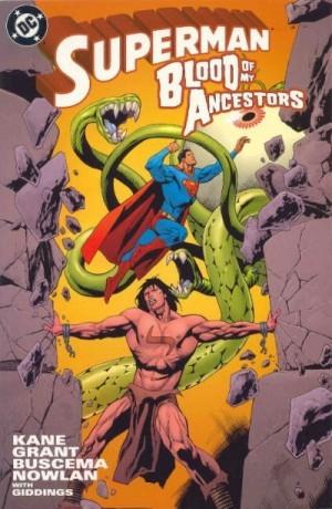 Superman by Steven Grant