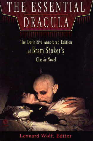 The Essential Dracula