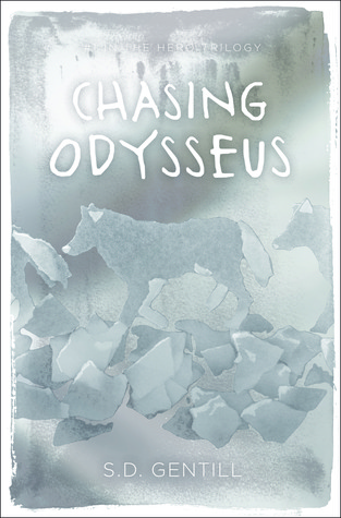 Chasing Odysseus (Hero Trilogy, #1)