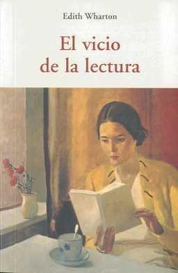El vicio de la lectura