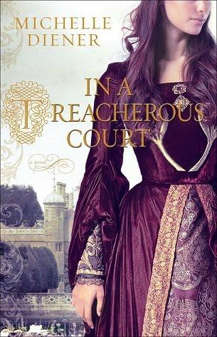 In a Treacherous Court (Susanna Horenbout and John Parker, #1)
