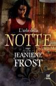 L'urlo della notte by Jeaniene Frost