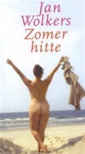 Zomerhitte by Jan Wolkers
