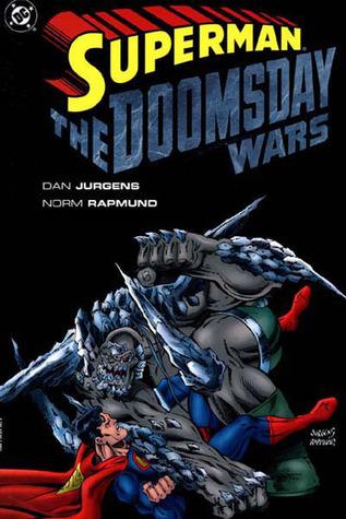 Superman: The Doomsday Wars