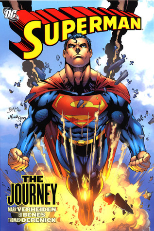 Superman by Mark Verheiden