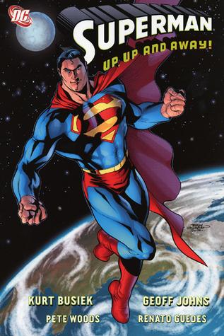 Superman by Kurt Busiek