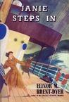 Janie Steps In (La Rochelle, #7)