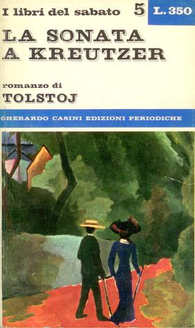 La sonata a Kreutzer - I cosacchi
