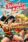 Teen Titans Spotlight: Wonder Girl