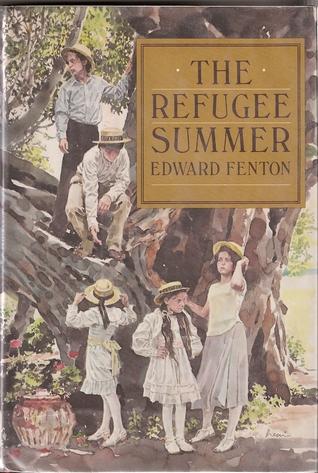 The Refugee Summer