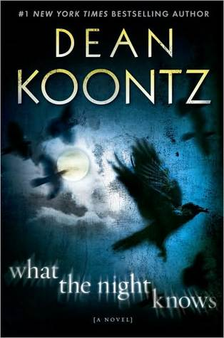 What the Night Knows (What the Night Knows, #1)