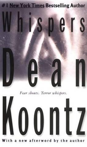 Whispers by Dean Koontz