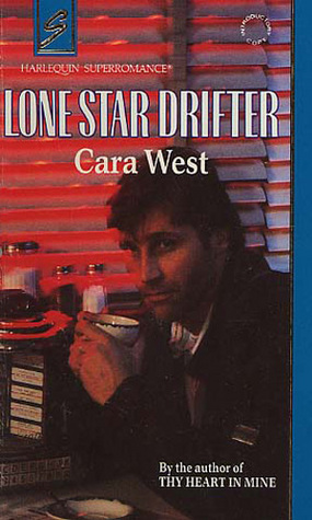 Lone Star Drifter (Harlequin Superromance #526)