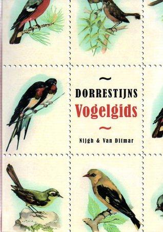 Dorrestijns Vogelgids by Hans Dorrestijn