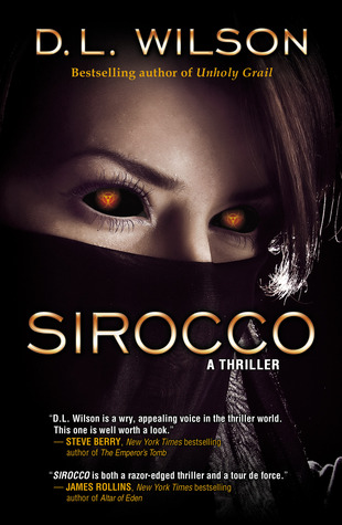 Sirocco by D.L. Wilson