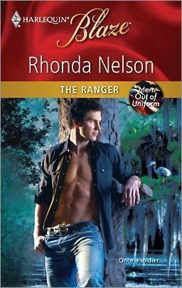 The Ranger (Men Out of Uniform #7.3)