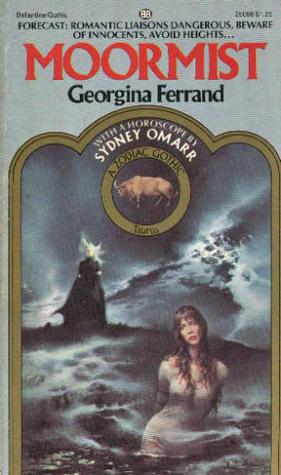 Moormist: An astrological gothic novel : Taurus