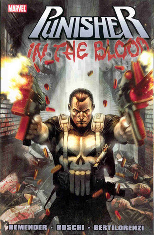Punisher by Rick Remender