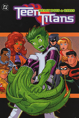 Teen Titans, Vol. 3: Beast Boys and Girls