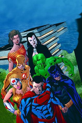 Teen Titans, Vol. 4