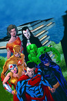 Teen Titans, Vol. 4 by Geoff Johns