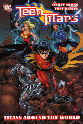 Read online Teen Titans, Vol. 6: Titans Around the World books