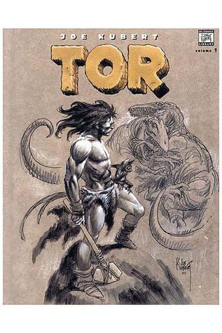 Tor, volume 1