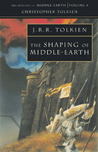 Download The Shaping of Middle-Earth (The History of Middle-Earth, #4)