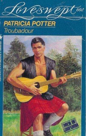 Troubadour (Loveswept No. 602)