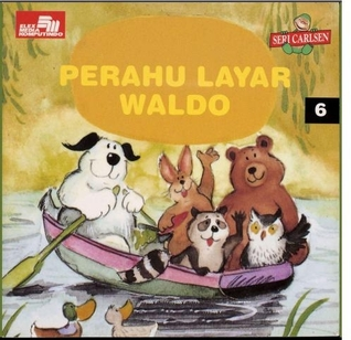 Perahu Layar Waldo