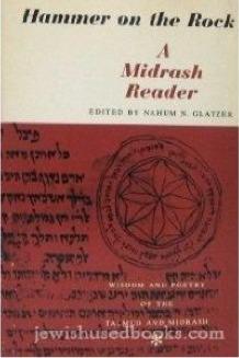 Hammer on the Rock: A Midrash Reader