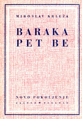 Baraka Pet Be