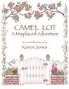 Camel Lot by Karen   Jones