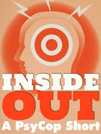 Inside Out by Jordan Castillo Price