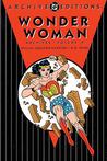 Wonder Woman Archives, Vol. 2