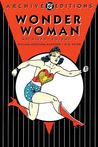 Wonder Woman Archives, Vol. 3
