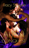 Alien Conquest (Clans of Kalquor, #3)