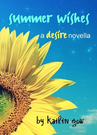Summer Wishes by Kailin Gow