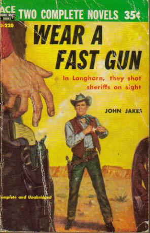 Wear a Fast Gun / The Friendless One