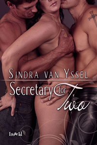 Ebook Secretary for Two by Sindra van Yssel TXT!