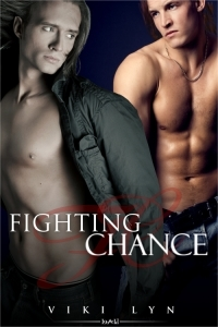 Fighting Chance by Viki Lyn