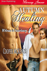 Autumn Healing (Welcome to Sanctuary, #4)