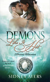 Demons Like It Hot (Demons Unleashed, #2)