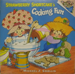 Strawberry Shortcakes Cooking Fun