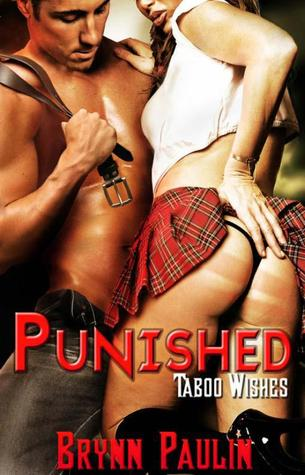 Punished by Brynn Paulin