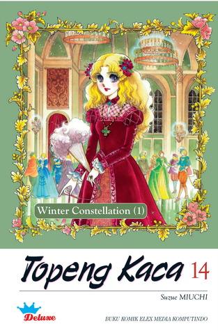 Topeng Kaca Vol. 14 (Deluxe) by Suzue Miuchi