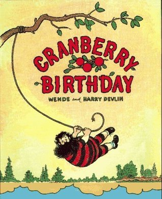 Ebook Cranberry Birthday by Wende Devlin TXT!