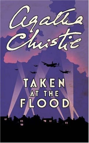 Taken at the Flood (Hercule Poirot, #28)