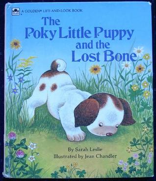 the-poky-little-puppy-and-the-lost-bone