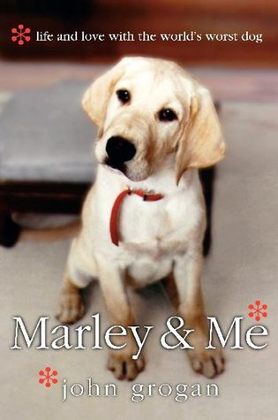 Free ePub Download Marley and Me: Life and Love With the World's Worst Dog